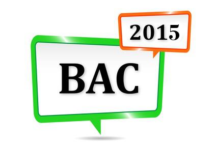 Corrigé BAC ES L 2015 Sciences