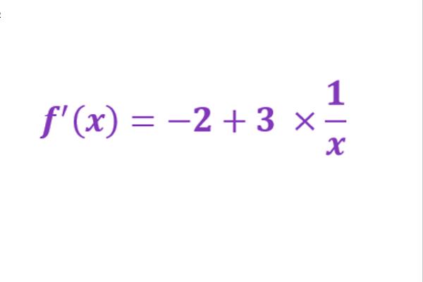 cours-maths-derivee