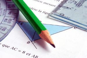 BAC de mathématiques