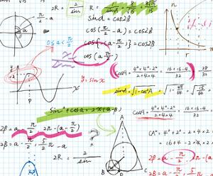 BAC S de maths