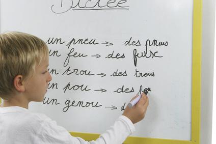 éviter les fautes d'orthographe