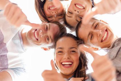 réussir son BAC blancDoit-on tout faire pour être heureux ?