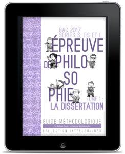 comment faire une dissertation de philosophie pour le BAC