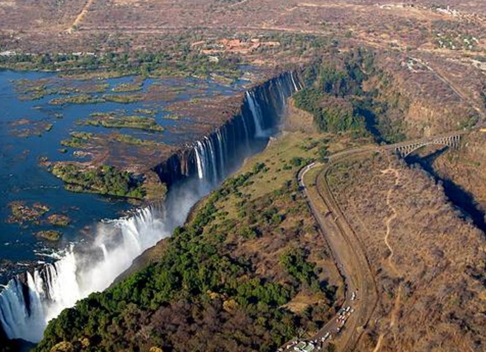 l'afrique du sud un pays émergent