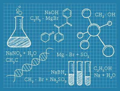 cours de chimie terminale S