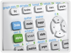 comment utiliser la calculatrice