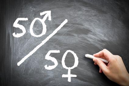BAC STMG 2014 Les femmes dans la société française
